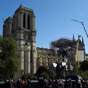 Notre-Dame: «Monsieur le président, ne dessaisissez pas les experts du patrimoine!»