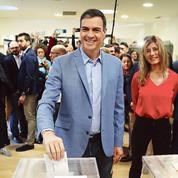 Pedro Sanchez: l'itinéraire chaotique d'un socialiste téméraire