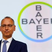 Les actionnaires de Bayer désavouent la direction