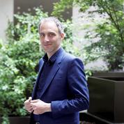 Raphaël Glucksmann: «Je crois à un renouveau de la social-démocratie»