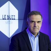 Christopher Baldelli: «Je suis certain que RTL redeviendra premier»
