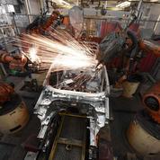 Robots et emplois, une combinaison possible