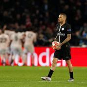 Football: ces charges sociales qui plombent la compétitivité des clubs français
