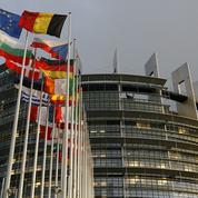 Élections européennes: 5 élus «virtuels» français d'ici au Brexit