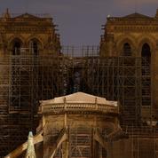Notre-Dame: des Néerlandais proposent de restaurer la cathédrale avec des imprimantes 3D