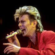 Un vinyle d'inédits de David Bowie, datés de 1969, en pré-commande