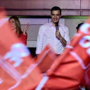 Espagne: la gauche cherche sa majorité