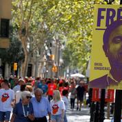 Que va-t-il advenir des Catalans en prison, qui ont été élus au Parlement espagnol?