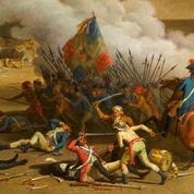 La Révolution française, comme un fleuve de sang