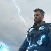 Avengers: Endgame dépasse le milliard de dollars au box-office en quatre jours