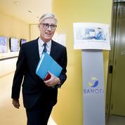 Sanofi prépare la succession d'Olivier Brandicourt
