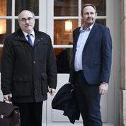 Laurent Escure (Unsa): «La politique sociale du chef de l'État reste déséquilibrée»