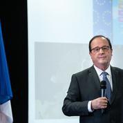 Présidence de la commission européenne: Hollande veut que les listes clarifient leur choix