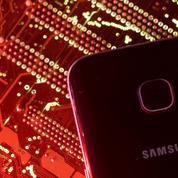 Samsung veut à son tour se lancer dans la Blockchain