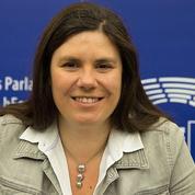 Européennes: l'eurodéputée Virginie Rozière (Radicaux de gauche) quitte la liste PS