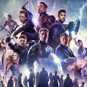 Les Avengers pulvérisent le box-office