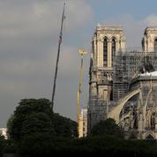 Notre-Dame: un Français sur deux souhaite une reconstruction à l'identique