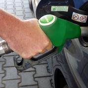 L'essence plus chère qu'au début de la crise des «gilets jaunes»