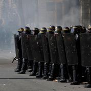 Sécurité: un dispositif «d'ampleur exceptionnelle» pour les manifestations du 1er Mai