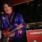 Les menaces s'accumulent sur le festival célébrant les 50 ans de Woodstock