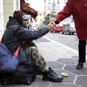 À Strasbourg, le maire signe un arrêté anti-mendicité