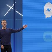Facebook va rénover son application Messenger