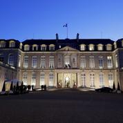 Élysée: vers un nouveau départ dans le cabinet d'Emmanuel Macron?