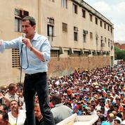 Venezuela: une crise politique qui dure depuis un an