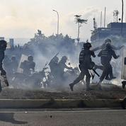Venezuela: confusion à Caracas après le soulèvement de militaires contre Maduro