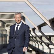 La croissance française à petite vitesse en début d'année