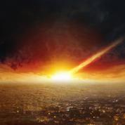 Et si un astéroïde de 300 mètres menaçait de s'écraser sur Terre en 2027?