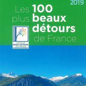 «Les 100 plus beaux détours de France», le guide des secrets de l'Hexagone