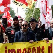 1er Mai: les syndicats ragent d'avoirété inaudibles