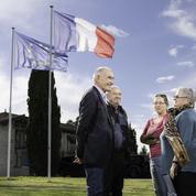 Le Brexit amer des Anglais élus en France, contraints à l'adieu