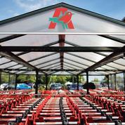 Auchan entre à son tour dans le grand Monopoly de la distribution