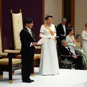 Le Japon entre dans une nouvelle ère avec de vieilles idées