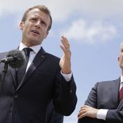 Écologie: les contours de l'assemblée citoyenne voulue par Macron restent flous