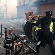 1er Mai: plus de 330 interpellations à Paris
