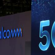 Qualcomm va recevoir plus de 4 milliards de dollars grâce à son accord avec Apple