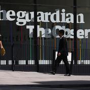 Le Guardian à l'équilibre pour la première fois en 20ans