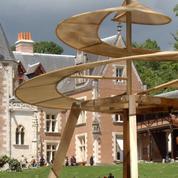 Léonard de Vinci: les travaux du Clos-Lucé à Amboise dans le viseur des enquêteurs