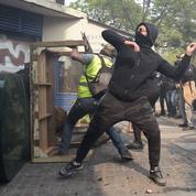 Laurent Bouvet: «Il existe une gauche qui accepte et légitime la violence contre l'État»