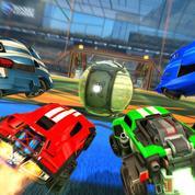 Les créateurs de Fortnite rachètent le studio derrière le jeu Rocket League