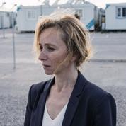 Sylvie Testud: «Eden est une série totalement dans l'actualité»