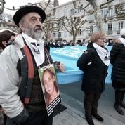 La question des détenus basques, un enjeu pour la paix