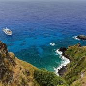Aranui, escales ultimes dans le Pacifique Sud