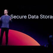 Facebook défend sa conception de la vie privée