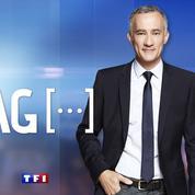 Le 20 h le mag :TF1 à l'heure des Bleues