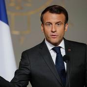 Ivan Rioufol: «Emmanuel Macron dans l'impasse du chaos»