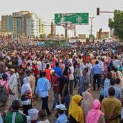 Le SPA, figure de proue de la contestation au Soudan